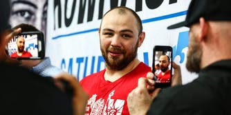 Adam Kownacki vs Robert Helenius live stream Fox