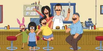 best movies shows streaming social distancing - featured bob's burgers