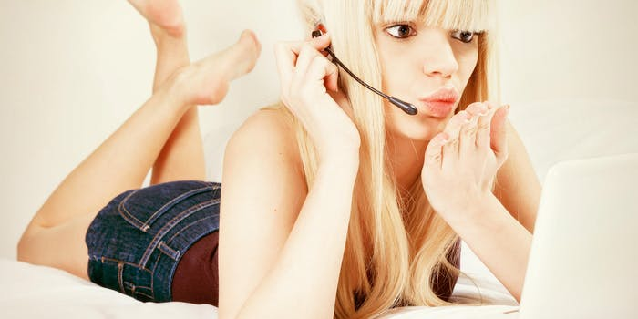 cam girl imlive review