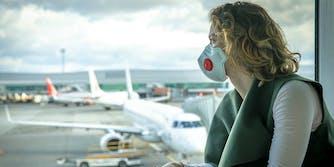cheap coronavirus flights
