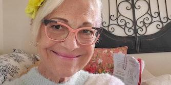 grandma yoyo tiktok