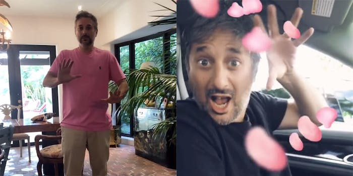 harmony korine videos on TikTok