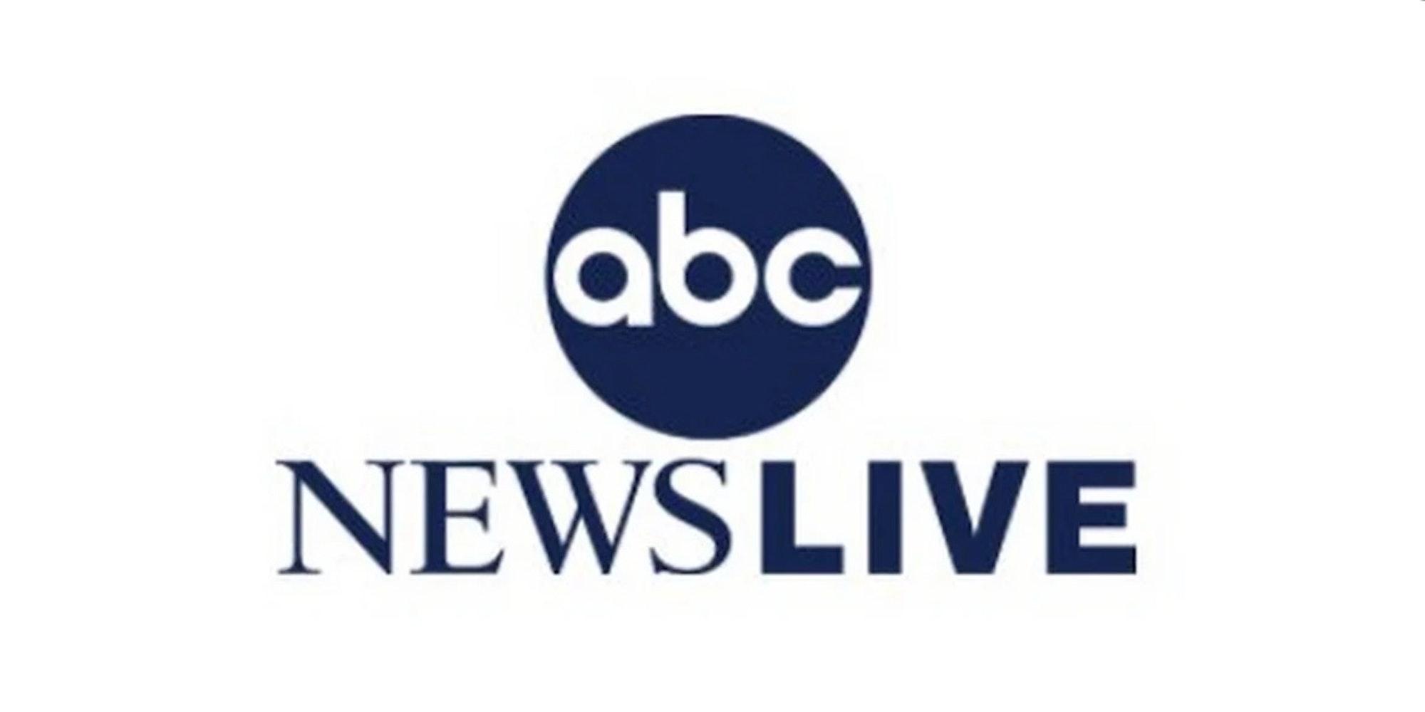 how to stream abc news live