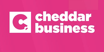 how to stream cheddar business