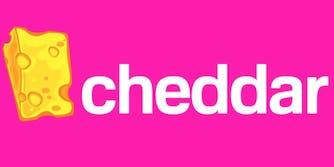how to stream cheddar news live