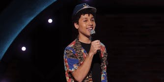 Jaboukie Young-White Twitter ban
