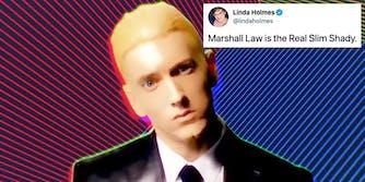 marshall law memes