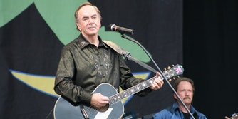 Neil Diamond Sweet Caroline coronavirus