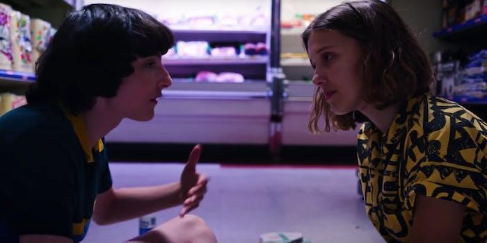 Netflix's Stranger Things temporarily stops production because of coronavirus
