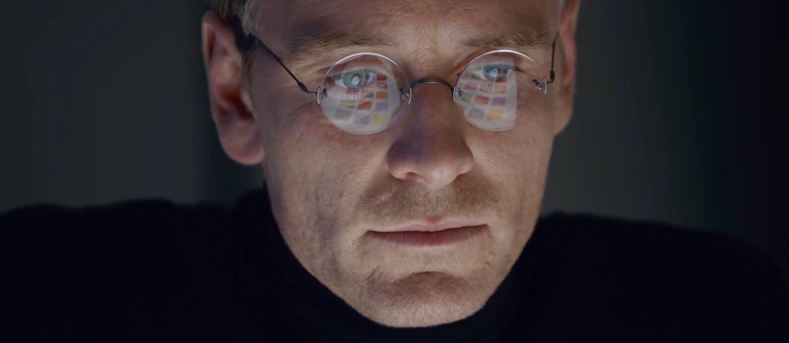 Netflix true stories: Steve Jobs