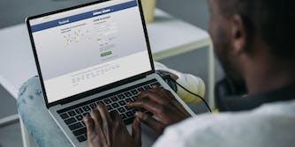 nigeria catfishing facebook