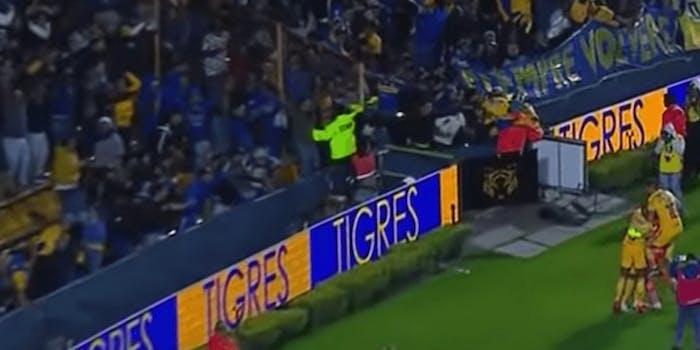 nycfc vs tigres live stream