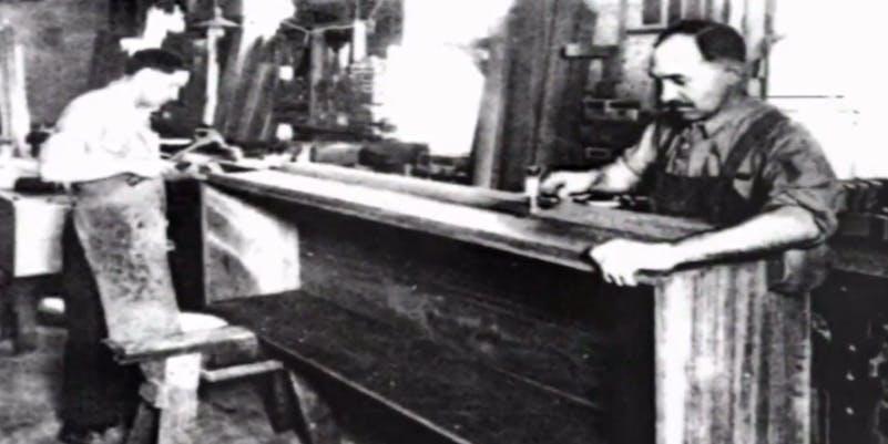 pandemic documentaries on Amazon Prime - Influenza of 1918