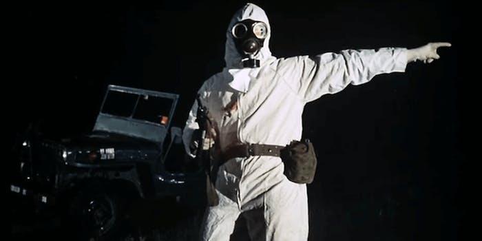 pandemic movies on Amazon Prime - The Crazies