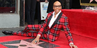 rupaul fracking