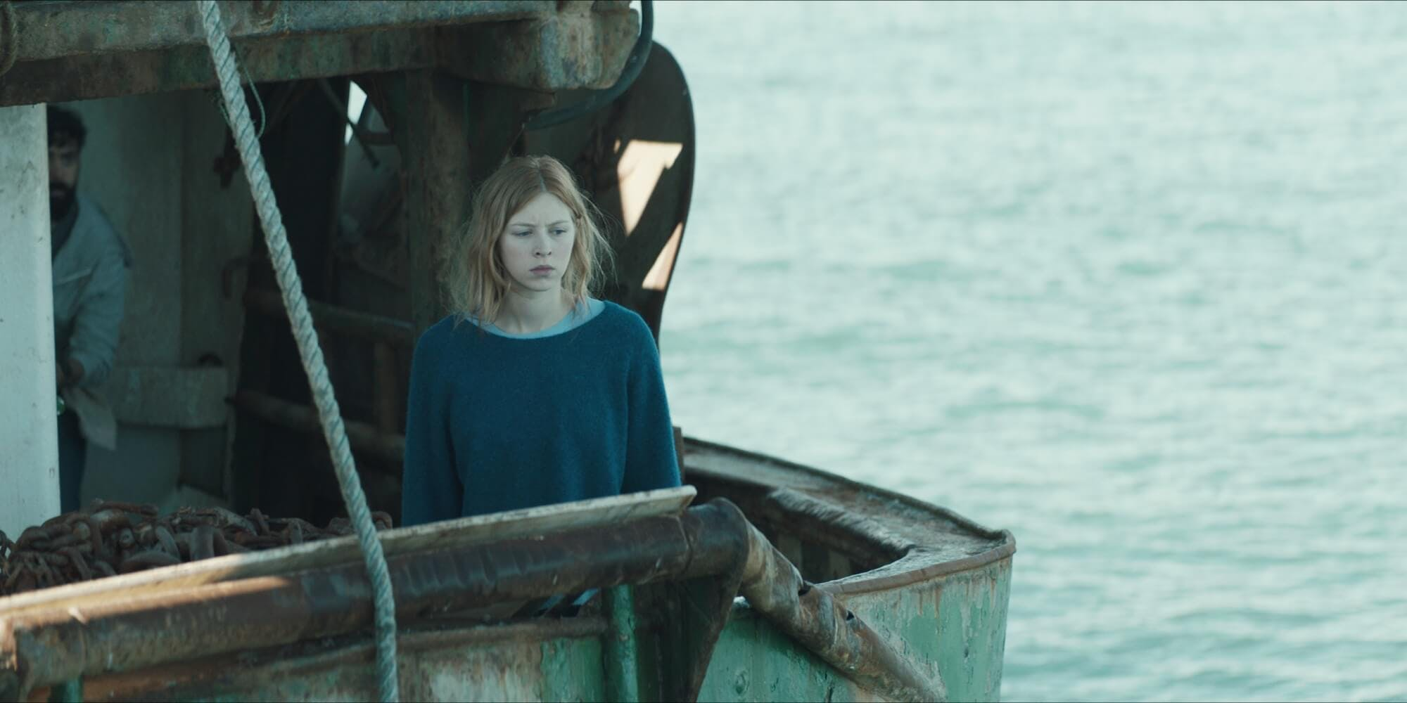 sea fever movie review