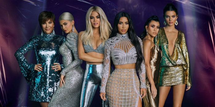 stream keeping up with the kardashians