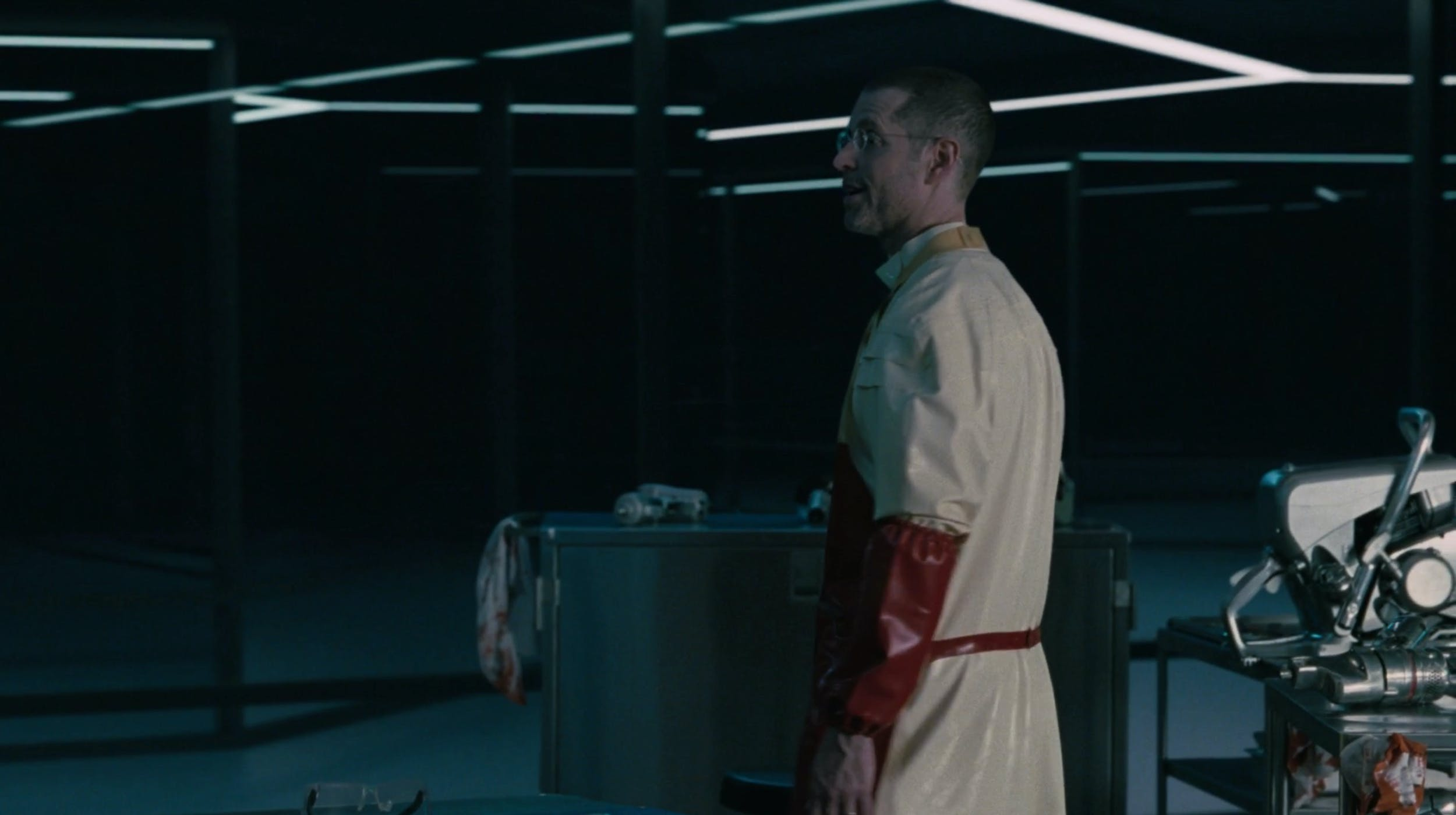 westworld cameo weiss