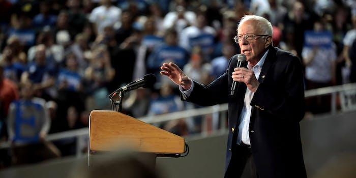 Bernie Sanders Drops Out 2020 Race