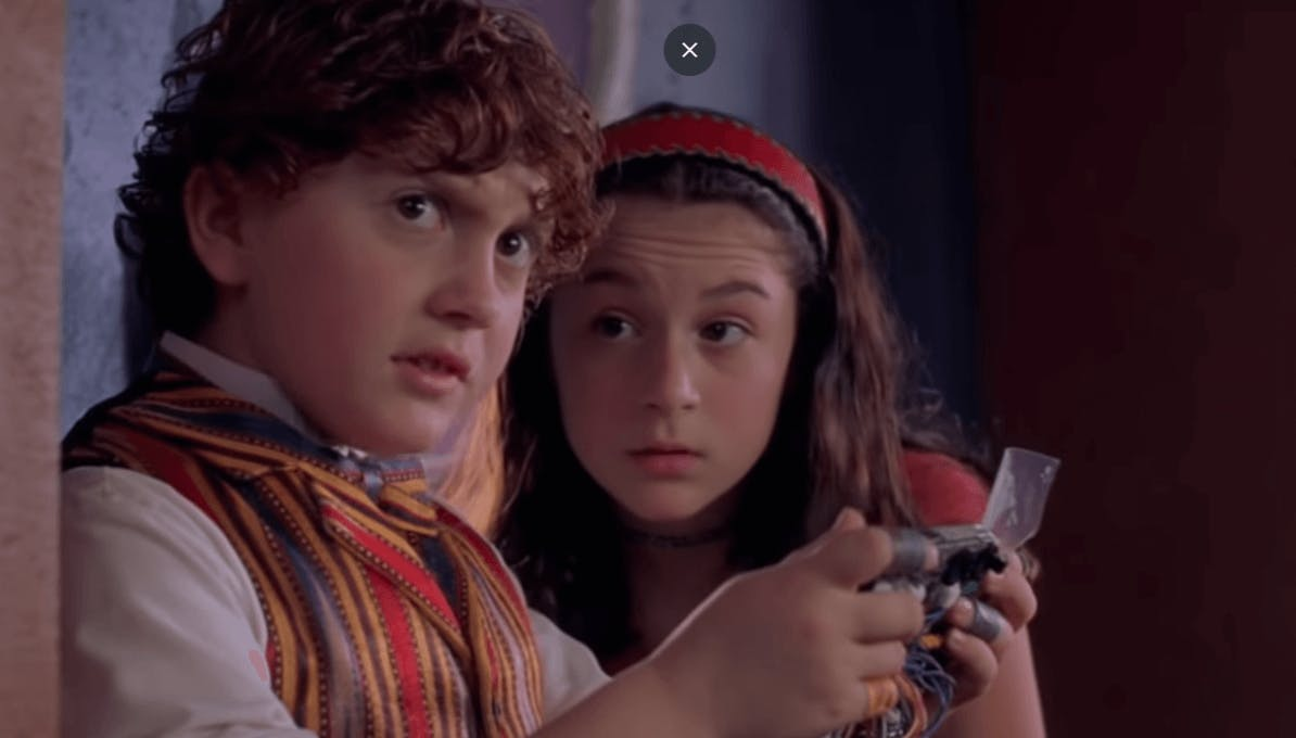 Best Family Movies on Netflix Spy Kids