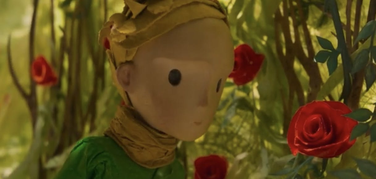 Best Family Movies on Netflix The Little Prince