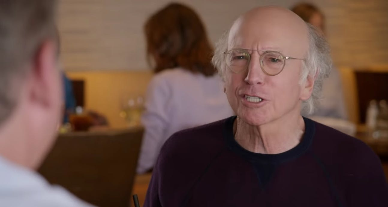 Best Shows on HBO Curb Your Enthusiasm