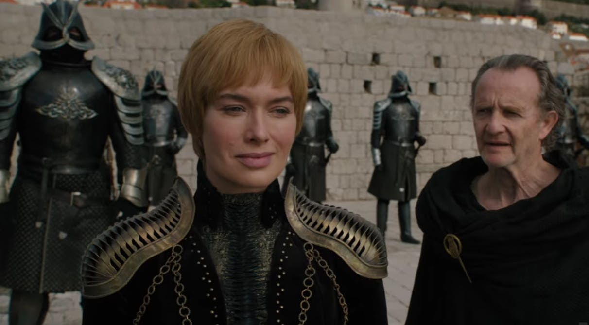 Best Shows on HBO Game of Thrones