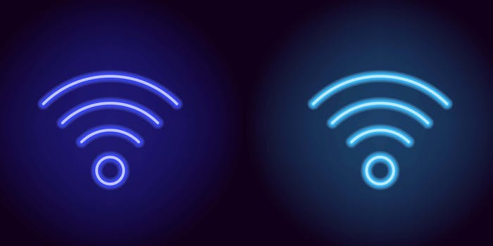 FCC 6ghz Wifi