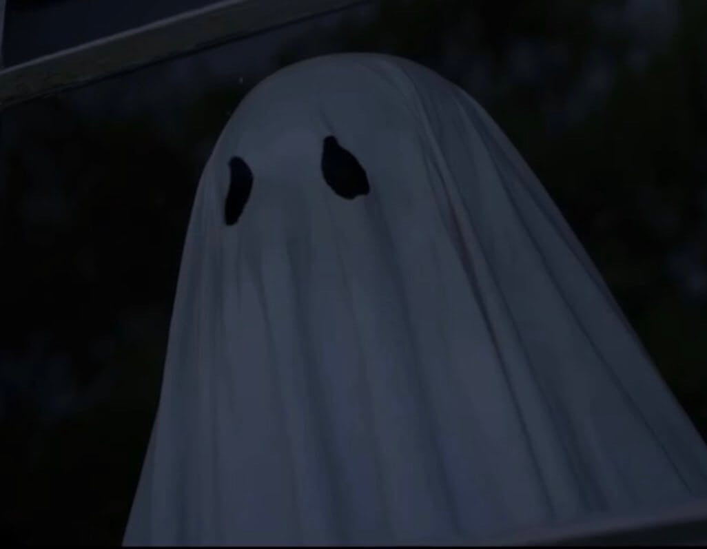 Haunted Netflix A Ghost Story