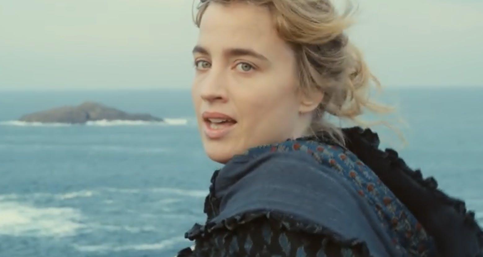 Hulu best movies Portrait of a Lady on Fire