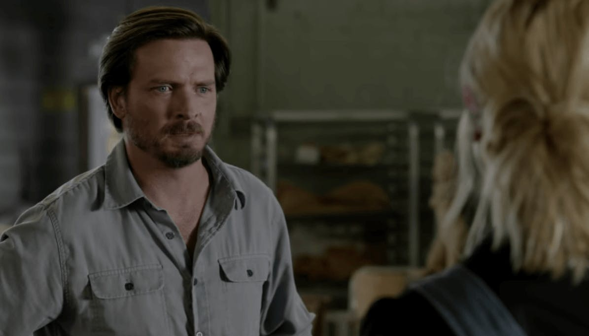Mystery Shows Rectify