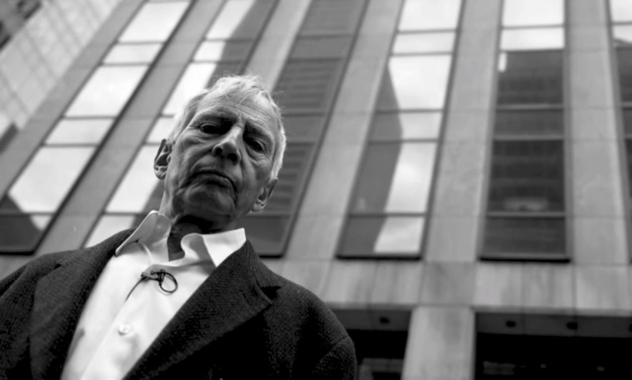Mystery Shows The Jinx
