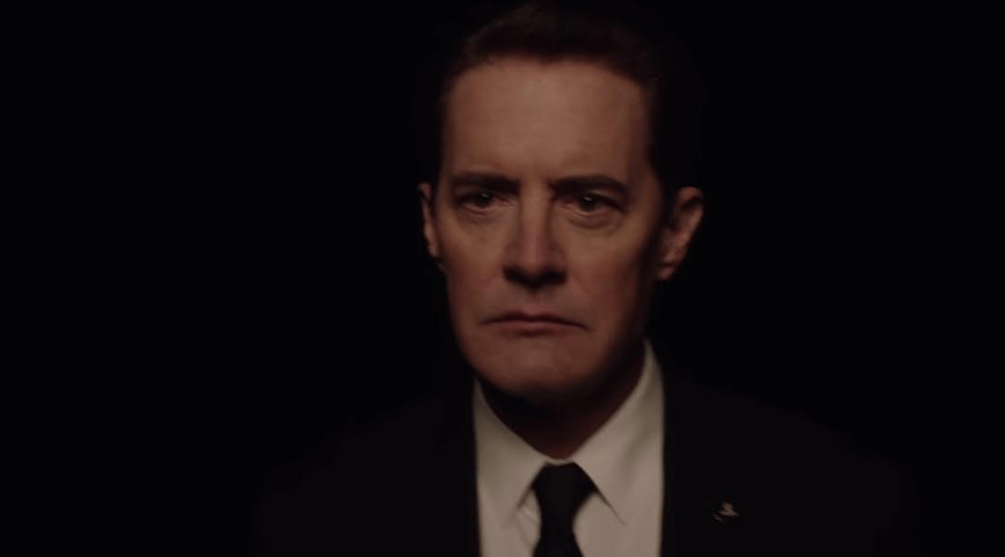 Mystery Shows Twin Peaks