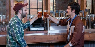 Netflix Brews Brothers Review