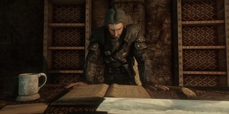 Thieves Guild - Skyrim