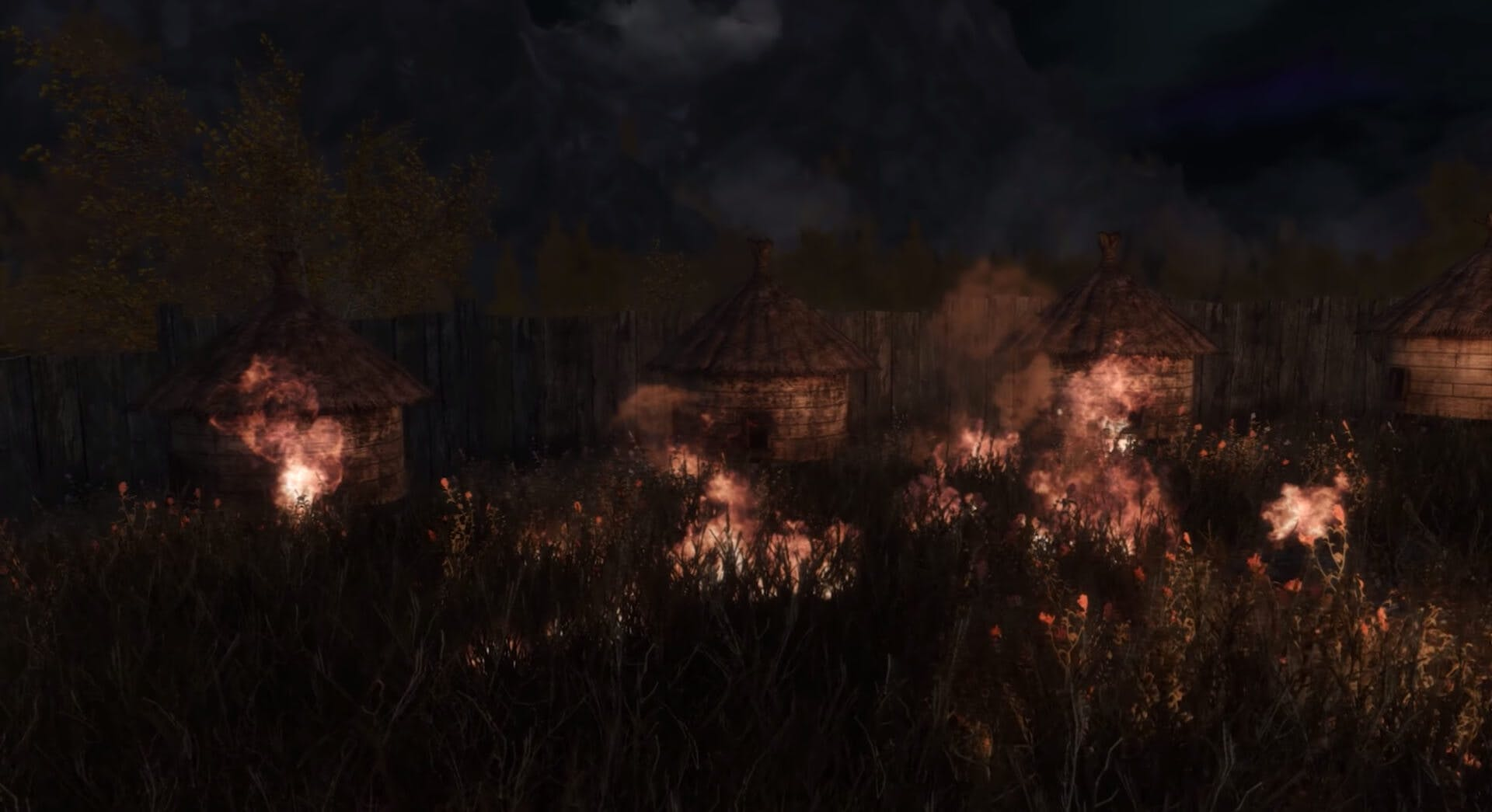 Skyrim - beehives thieves guild