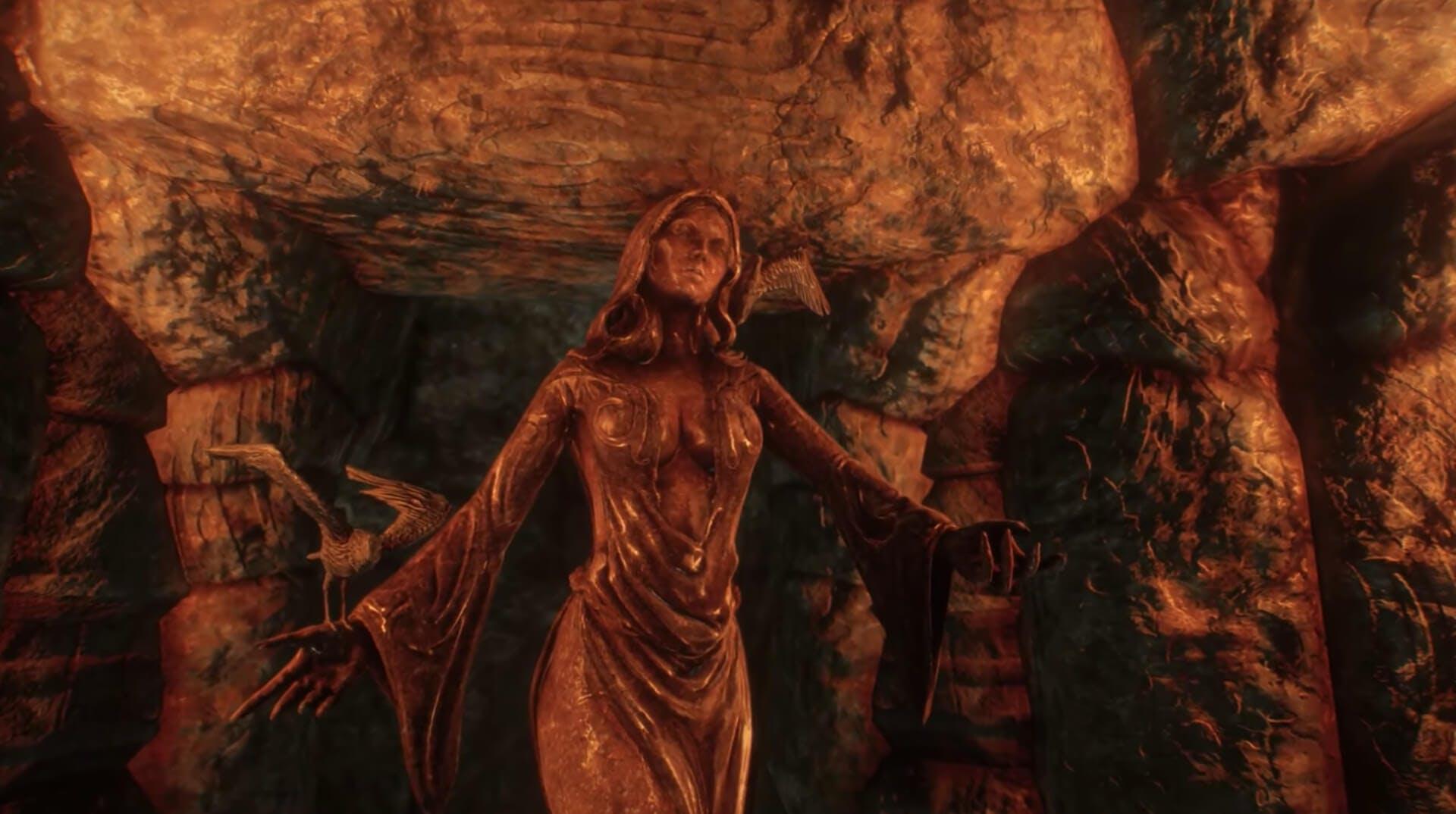 skyrim Thieves Guild - nocturnal