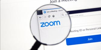 Zoom Safety Zoom Privacy Zoom Info Zoom Download