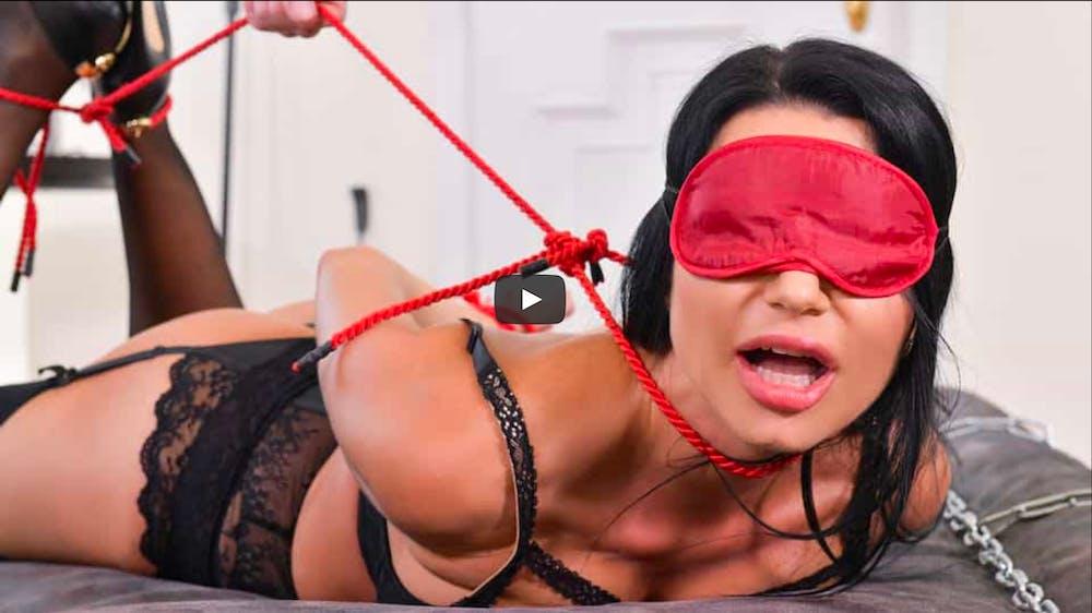 best bondage porn sites - house of taboo