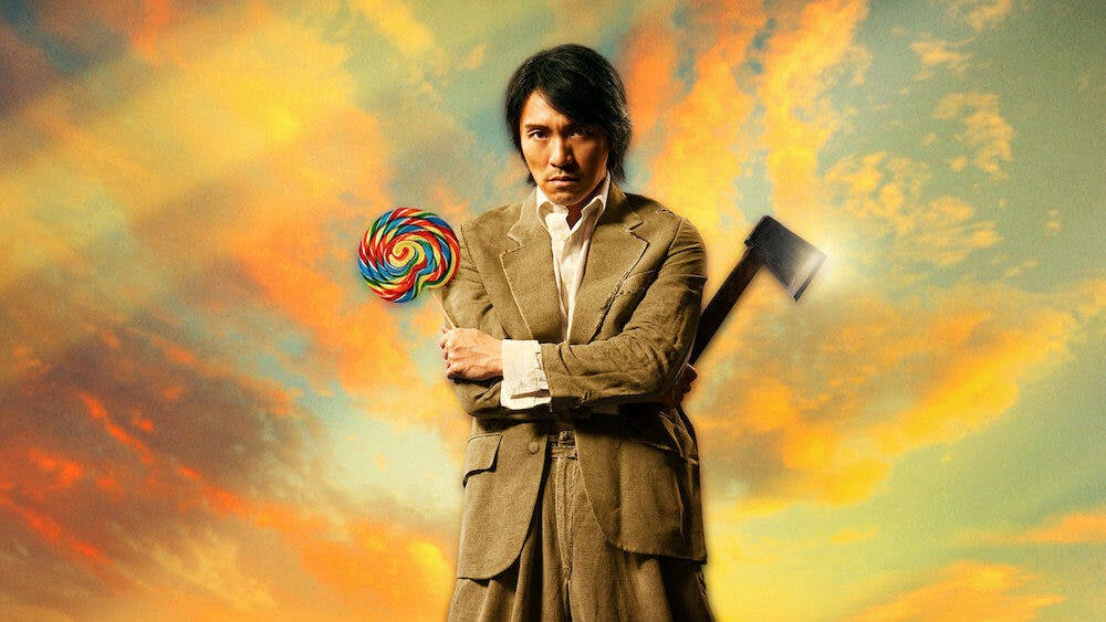 best movies netflix - kung fu hustle