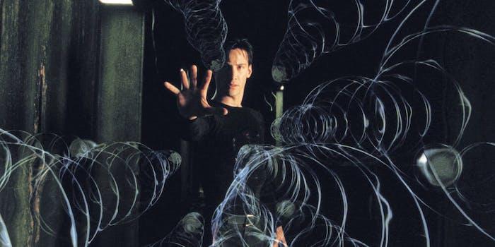 best movies netflix - the matrix