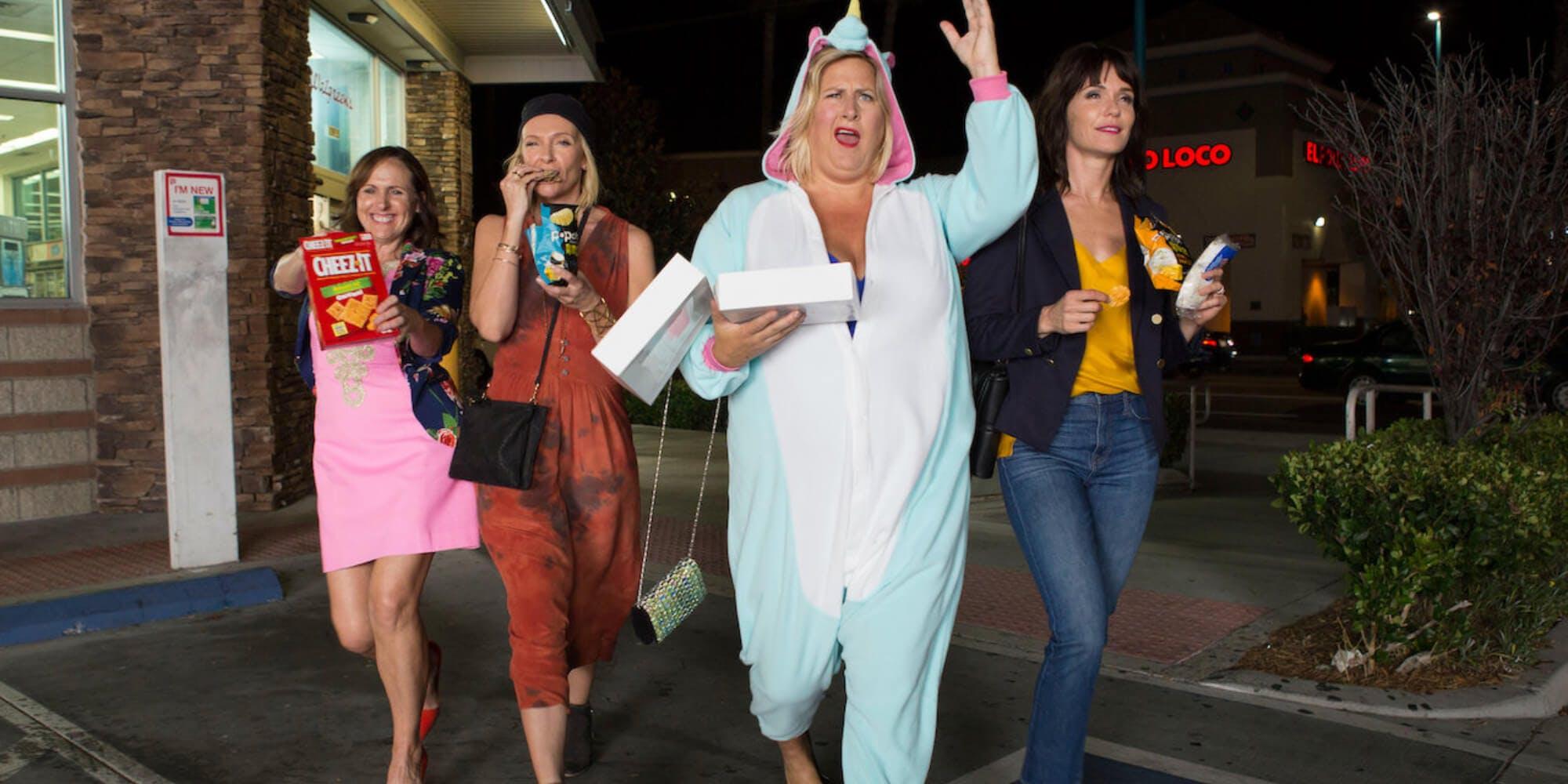 best comedies on netflix 2020 fun mom dinner