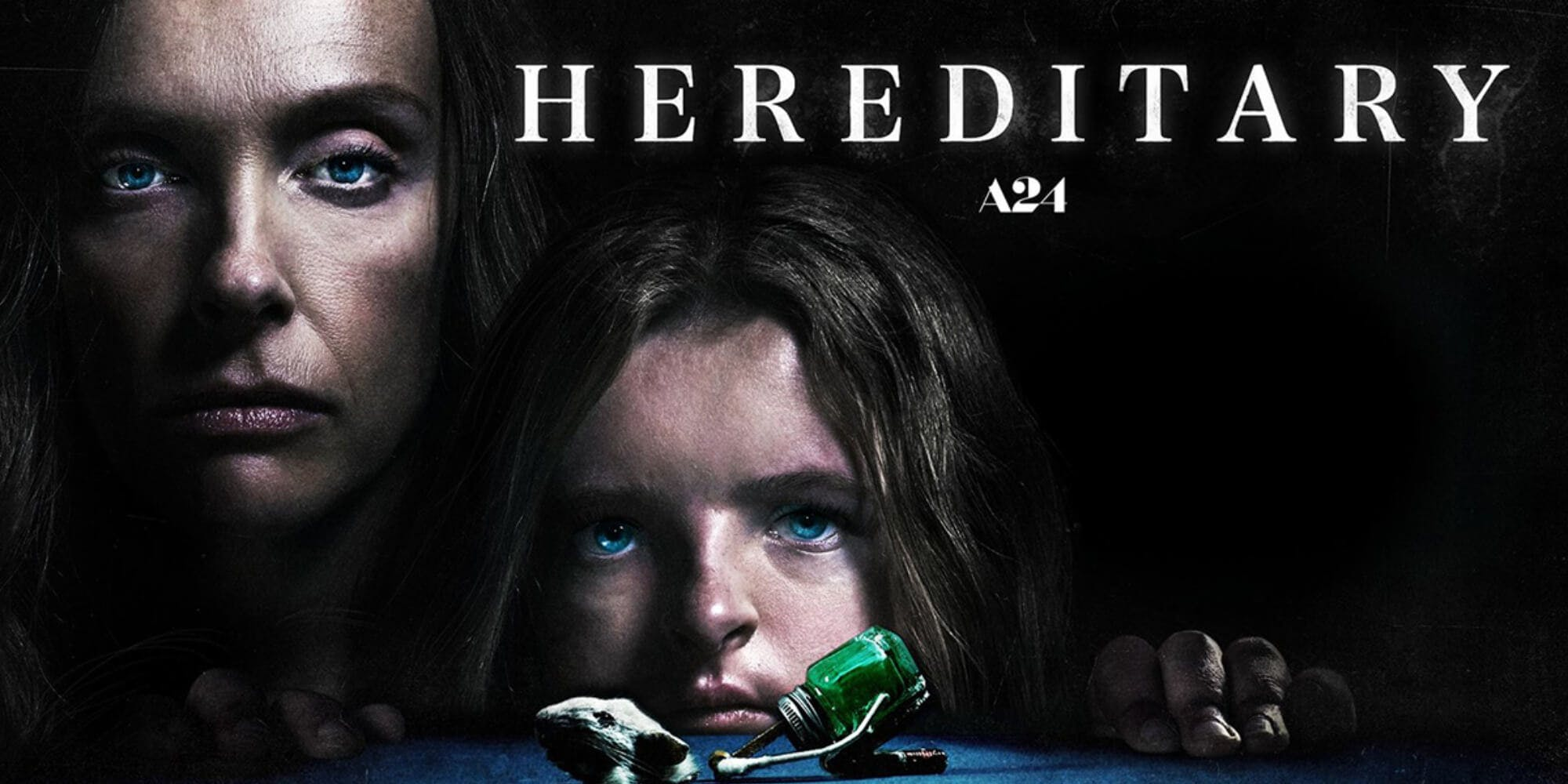 best horror movies on amazon prime 2020 hereditary