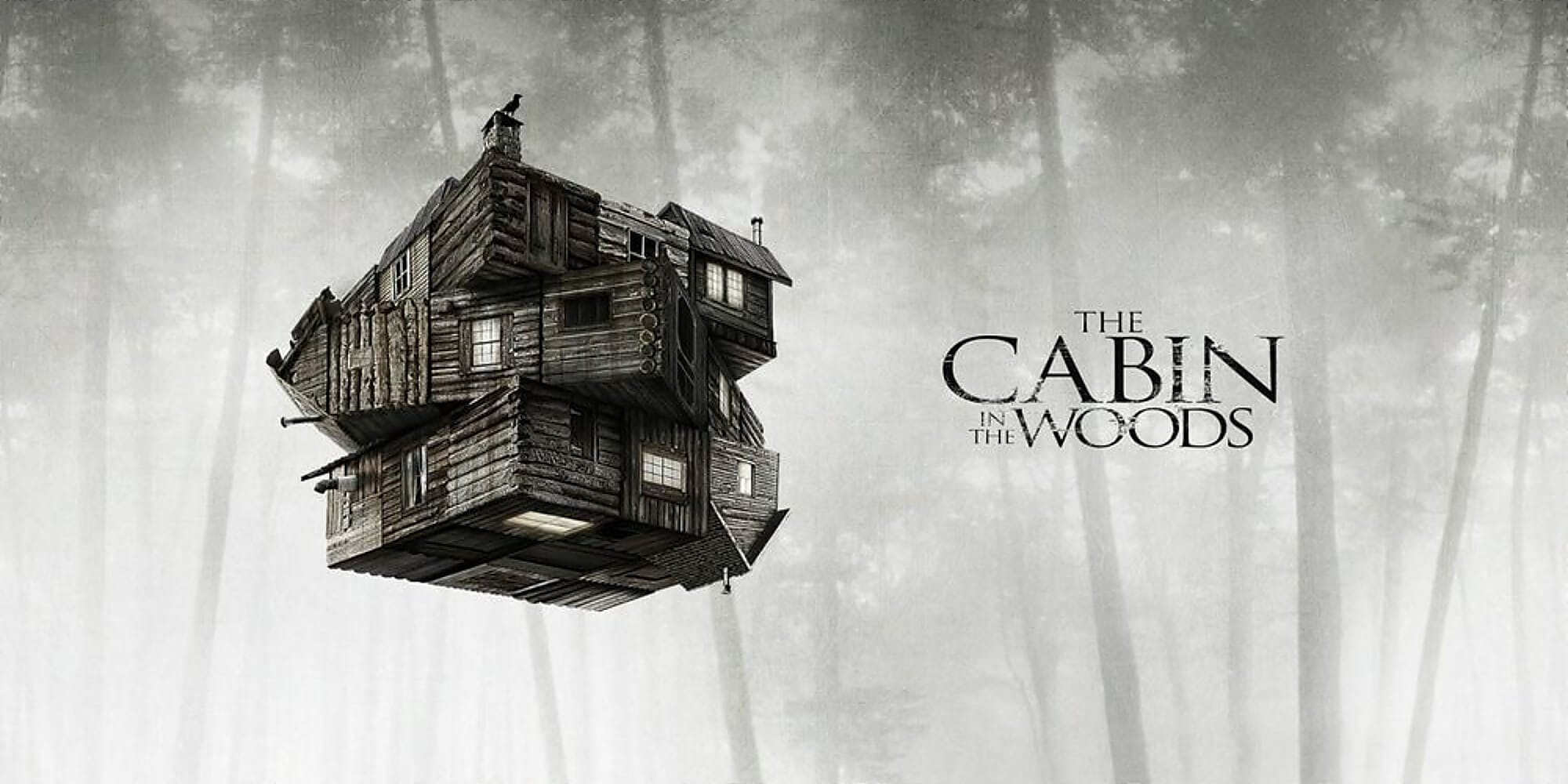 best horror movies on amazon prime 2020 the cabin in the woods
