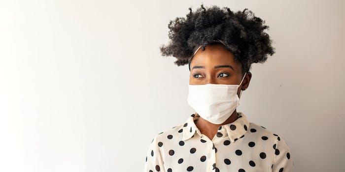 coronavirus black americans