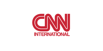 CNN International logo