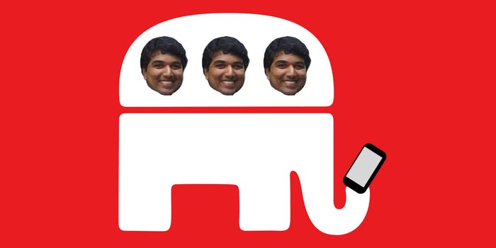 shashank tripathi aka comfortably smug
