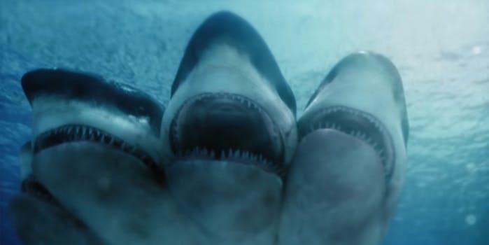 best shark movies amazon prime