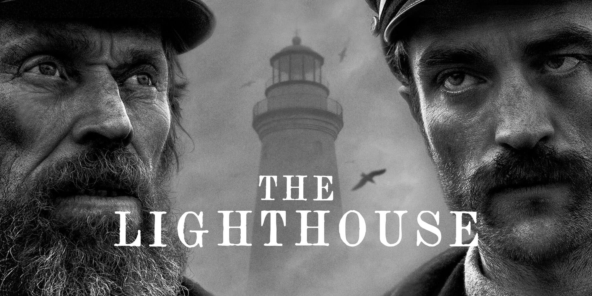 best horror movies amazon prime the lighthouse