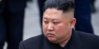 Kim Jong Un health memes